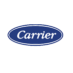 Carrier aircon logo