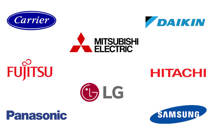 List of Aircon Brands