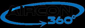 Aircon360 Logo